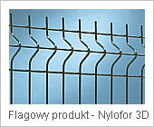 Flagowy produkt - Nylofor 3D