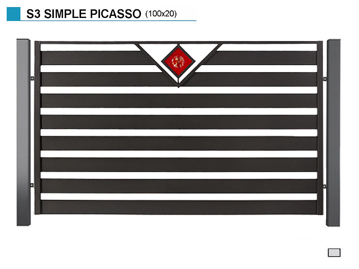 S3 SIMPLE PICASSO Image